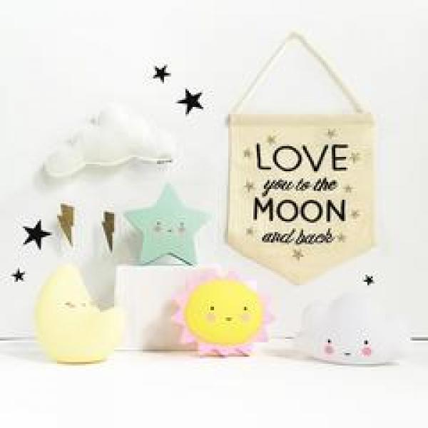ALLC Moon Light