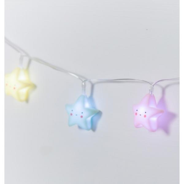 ALLC String Lights-Popsicles