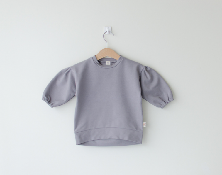 Sleepy Fox Hall Tuunika-Organic Cotton