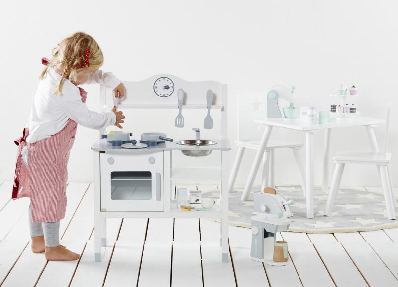 Kids Concept Toy Toaster Set 412972