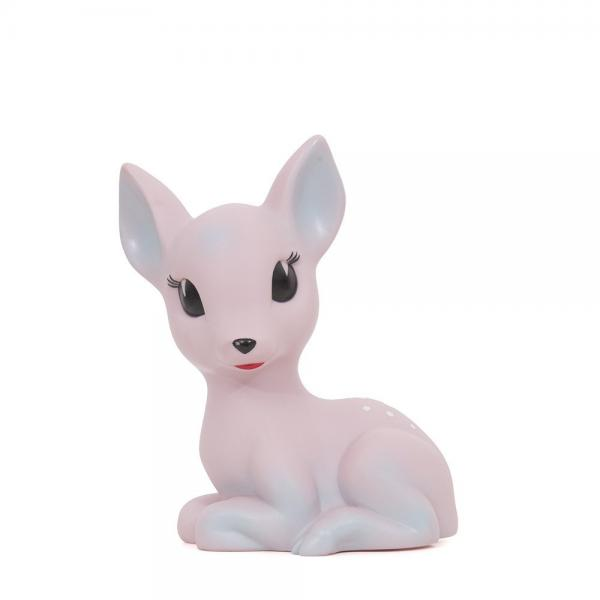 Lapin & Me Fawn Mini Light Pale Pink- UNICORN