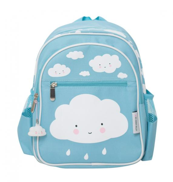 ALLC Backpack Cloud-Blue