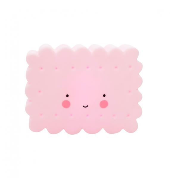 ALLC Mini Cookie Light-Pink