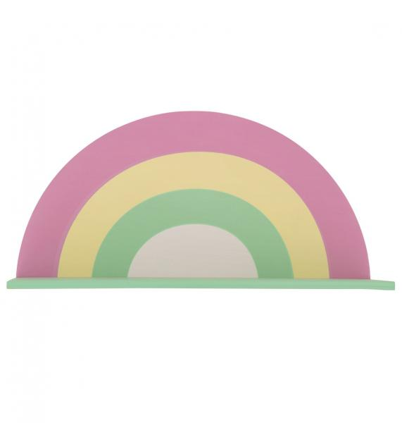 ALLC Shelf Rainbow