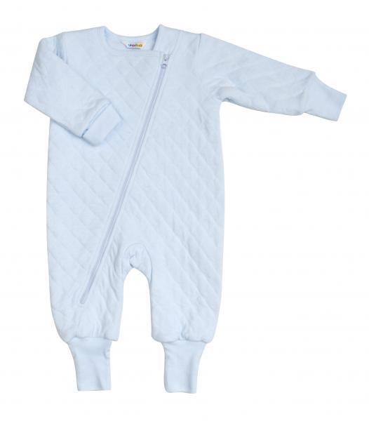 Joha Jumpsuit W/2in1 F&H L.Blue 36346-824-341