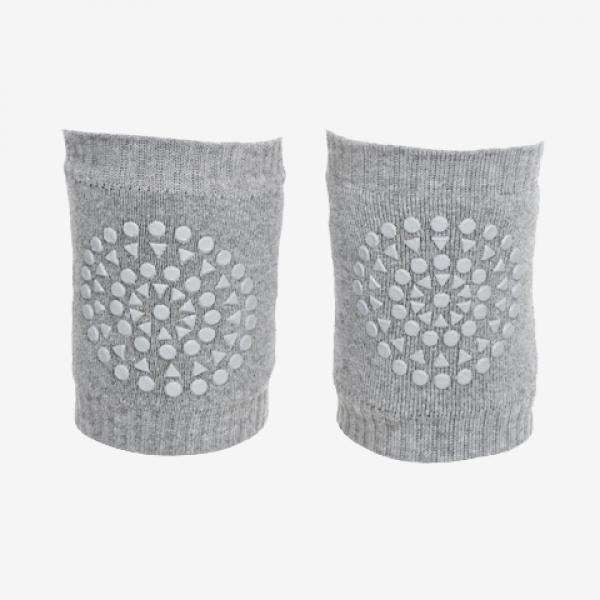 Crawling pads Grey