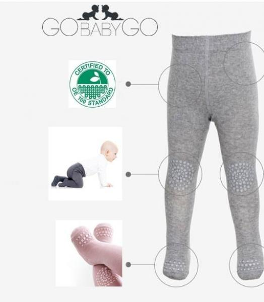 GoBabyGo Crawling Tights