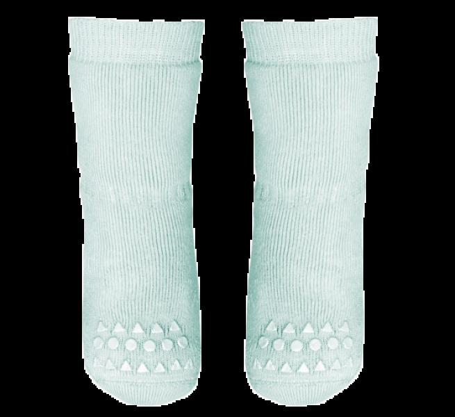 GoBabyGo Crawling socks