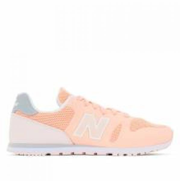 New Balance KD373 CRY l with Pink