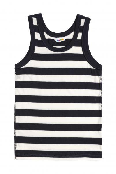 Joha Undershirt YD StripeB 72008-345-6800