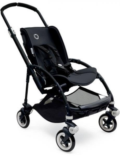 Bugaboo Bee5 black frame