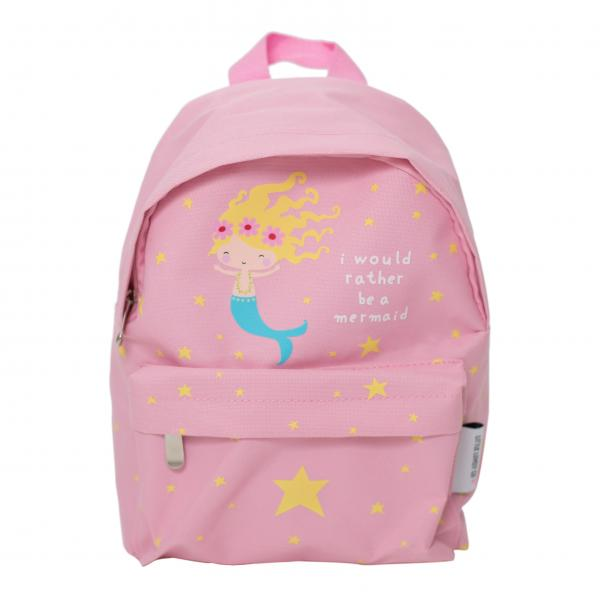 ALLC Backpack Mermaid