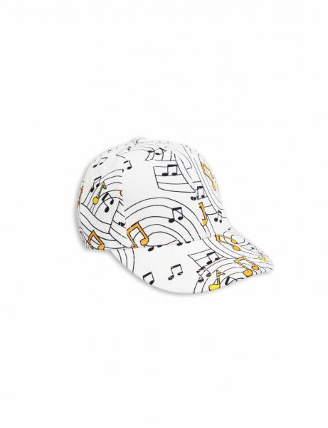 Mini Rodini Music Cap