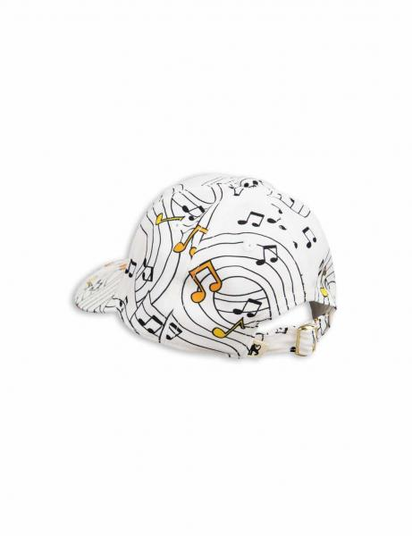 Mini Rodini Music Cap