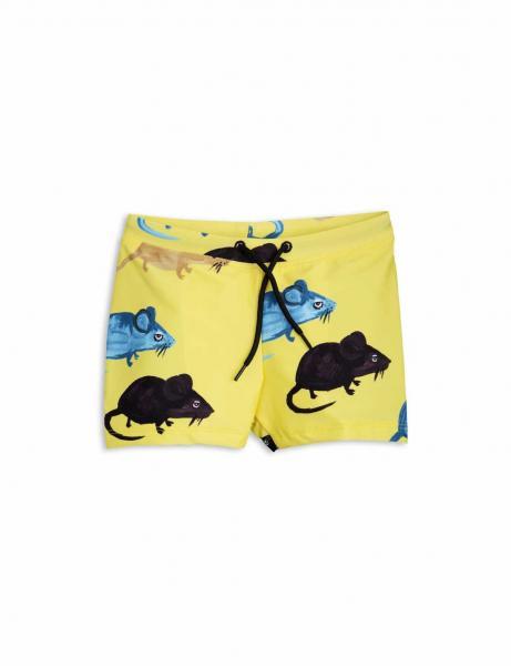 Mini Rodini Mr Mouse swimpants