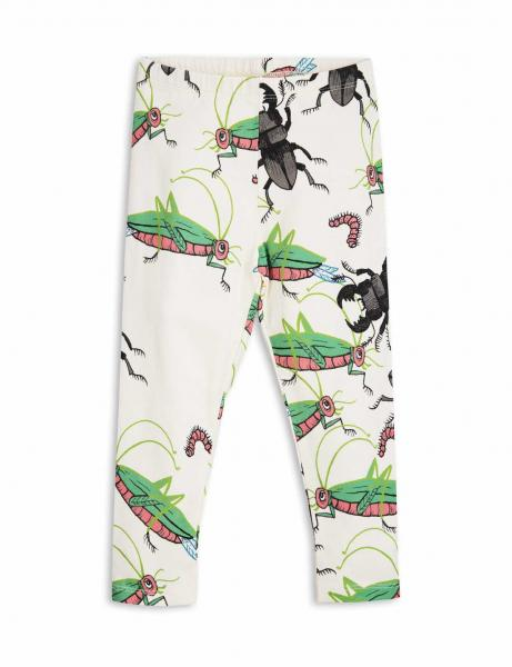 Mini Rodini Insects Leggings