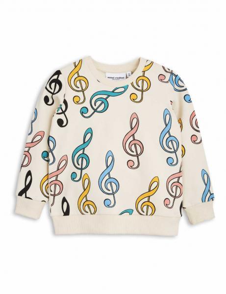 Mini Rodini Clef Sweatshirt