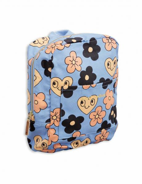 Mini Rodini Flower Backpack