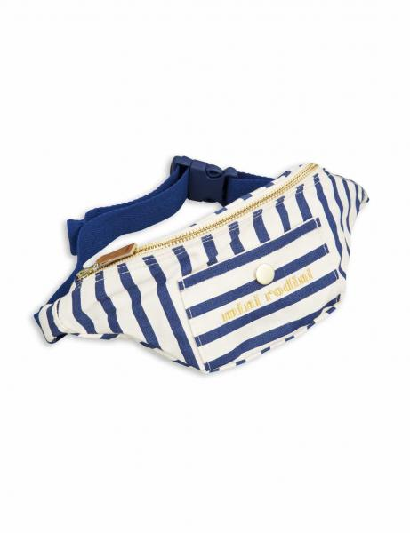 Mini Rodini Stripe Bum Bag