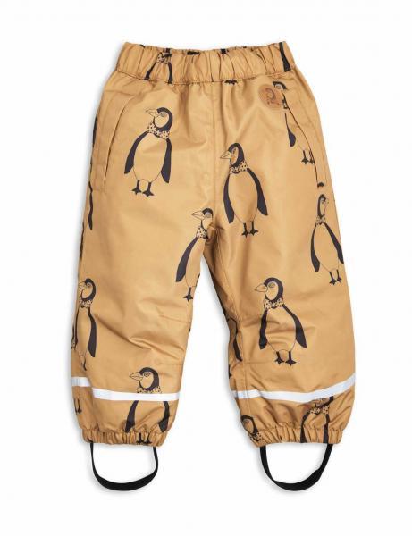 Mini Rodini Edelweiss Low Trousers