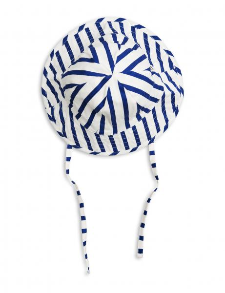 Mini Rodini Stripe Sun Hat