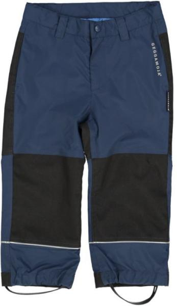 All-Weather pant marin