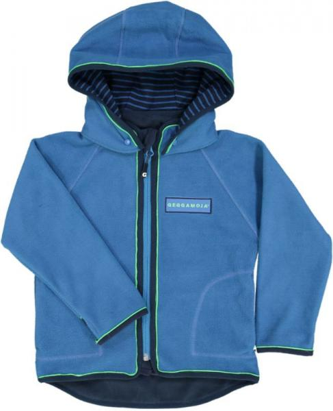 Fleece jacket Blue 15