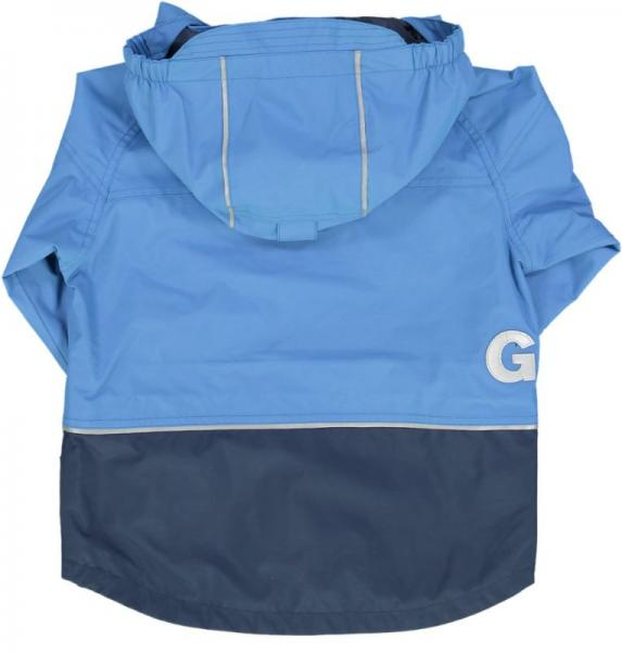 All weather jacket Blue 15