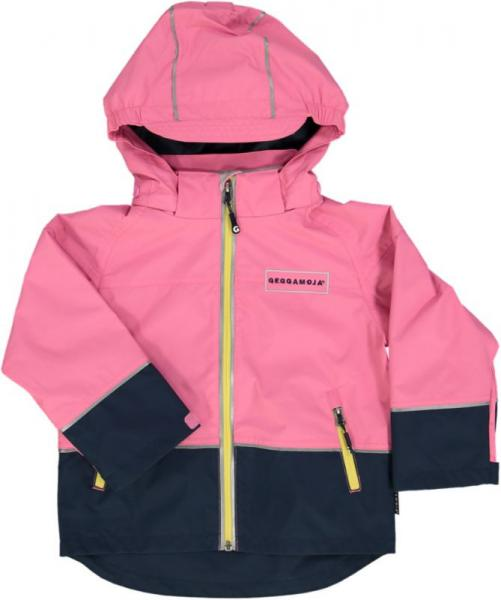 All weather jacket pink 38