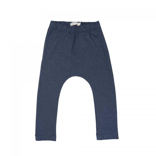 Dadamora Baggy Leggings Navy Melange
