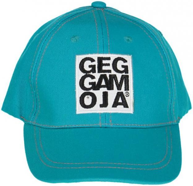 Geggmoja Cap Turquoise 77