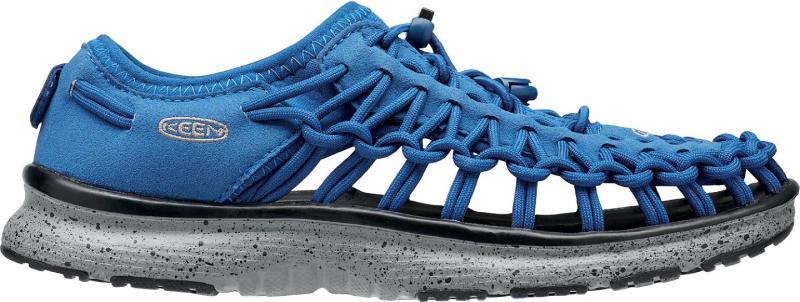 Keen True Blue/Neutral Gray