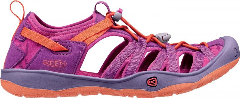 Keen Purple Wine/Nastrum