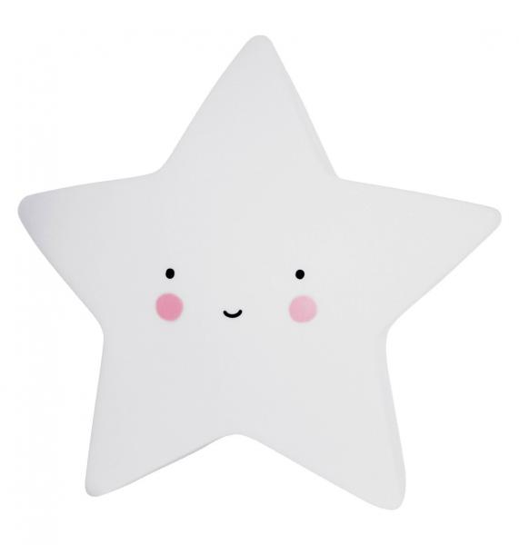 ALLC Star Light-White