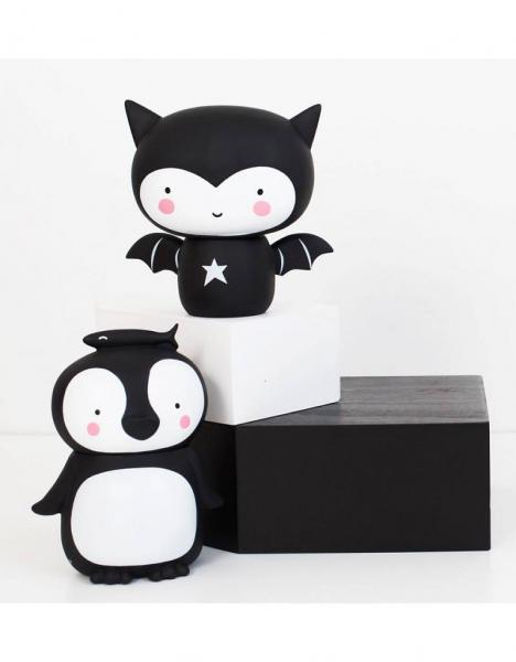 ALLC Money Box Penguin