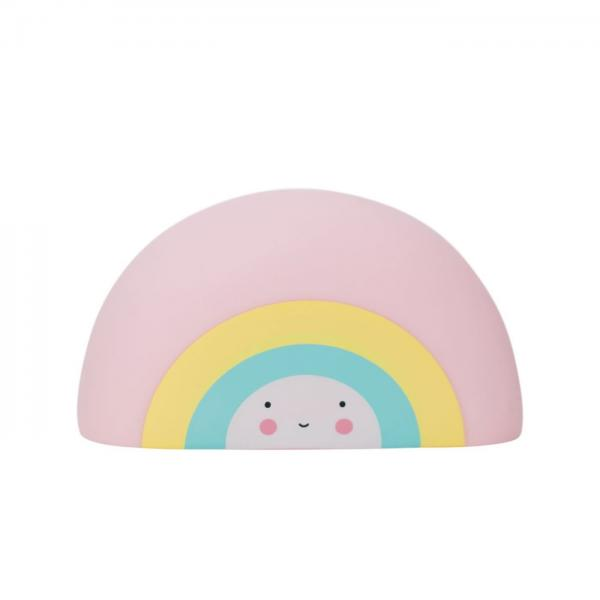 ALLC Bath Toy Rainbow