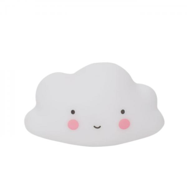 ALLC Bath Toy Cloud