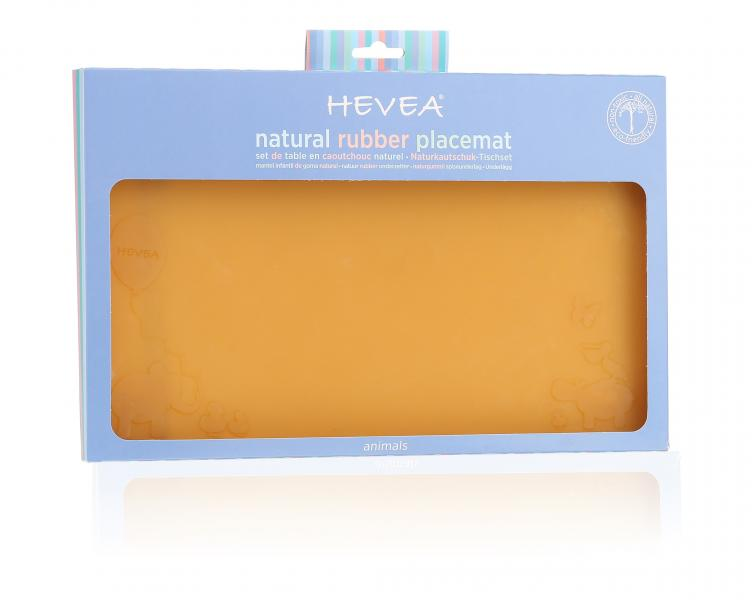 HEVEA NATURAL RUBBER PLACE MAT