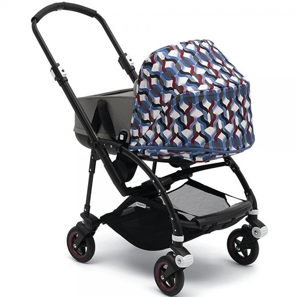 Bugaboo Bee5 Sun Canopy Waves