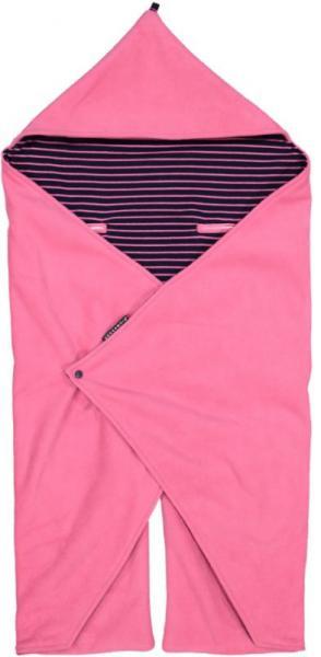 Geggamoja Wrap Around Blanket  Pink 38 One size