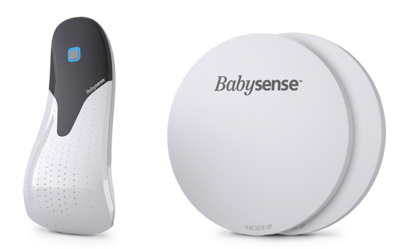 Babysence 5 Unephone Monitor