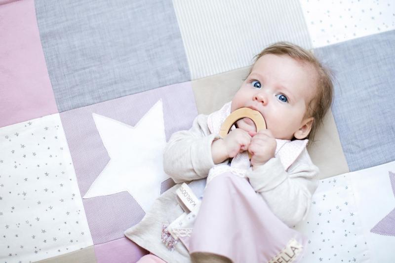 Karloova Tegelusrätt-Väike Printsess