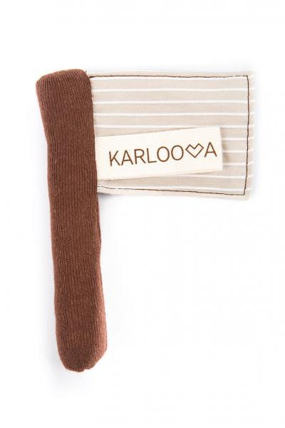 Karloova Lipp-Beez Triibuline