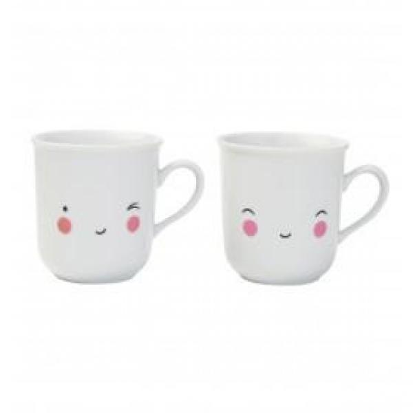 ALLC Thirs Tea set