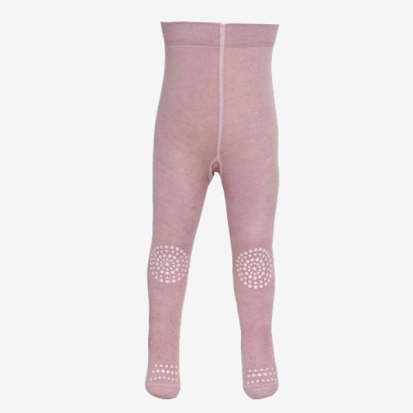 GoBabyGo stopperitega sukkpüksid - roosa