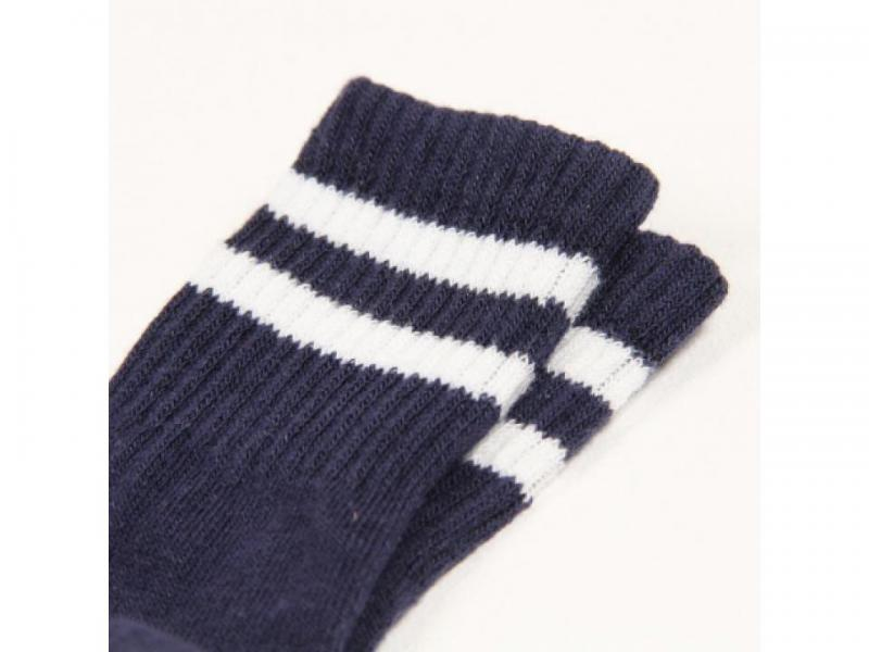 Mini Rodini Socks Dark Blue