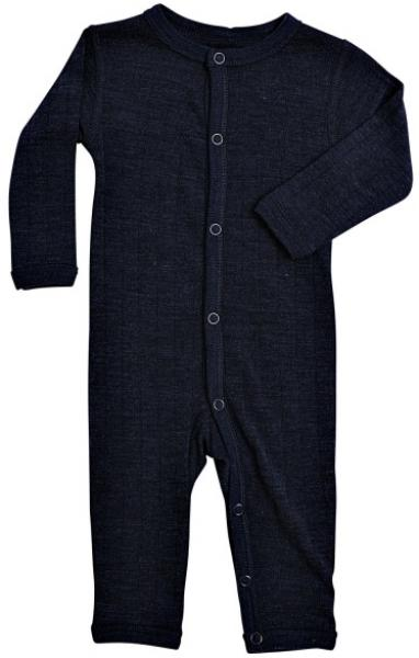 Joha Jumpsuit wool-silk