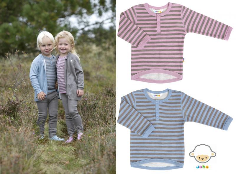 Joha blouse w/long sleeves, triibuline/vali värv!