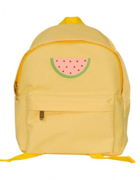 Backpack, Seljakott: watermelon-arbuus