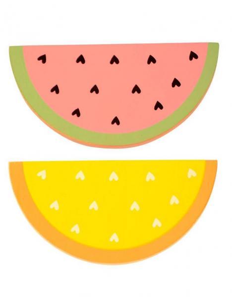 Nagid/Hooks: Watermelon/Arbuus